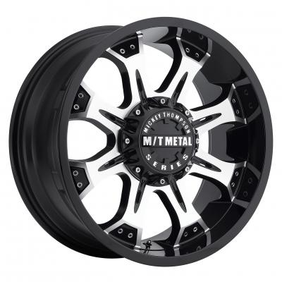 Metal Series MM-164M Tires
